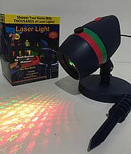 Диско LASER Star Shower Lazer Light+Cassete 8003/ 6734 (30 шт/ящ)