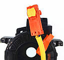 Шлейф подрулевой подушки безопасности Airbag улитка руля TOYOTA Fortuner 843060K020 843060K021 843060K010, фото 5