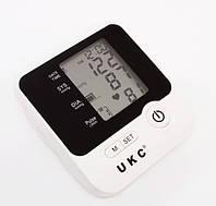 Автоматический тонометр UKC для измерения давления и пульса