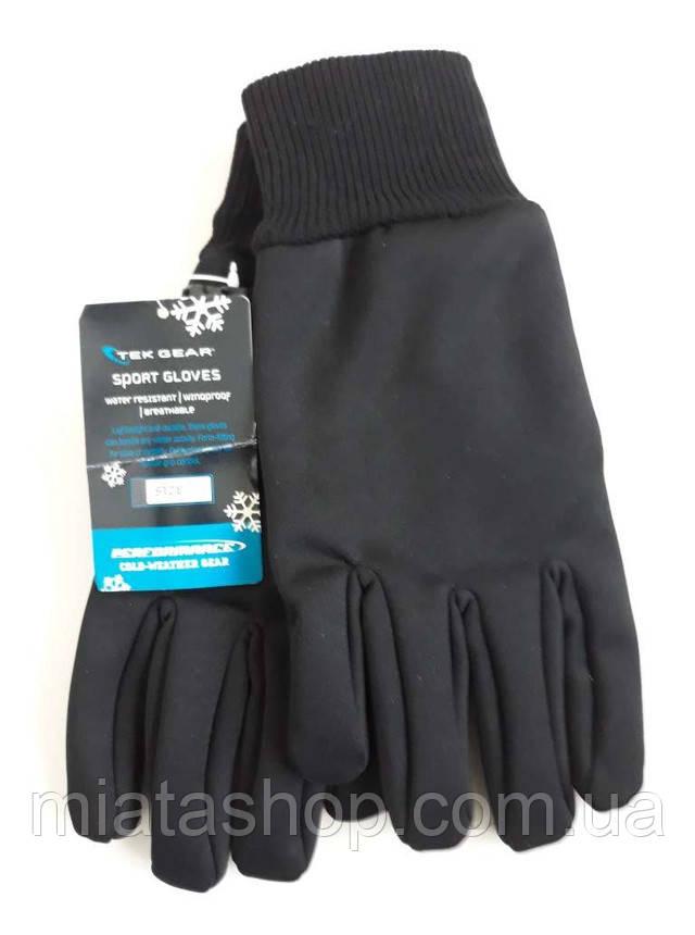 флисовые перчатки