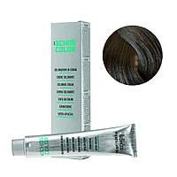 Крем-краска для волос Echos Color (55.0 светло-каштановый экстра-натуральный ) Echosline 100 мл
