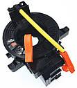 Шлейф подрулевой подушки безопасности Airbag улитка руля TOYOTA Hilux 843060K020 843060K021 843060K010, фото 2