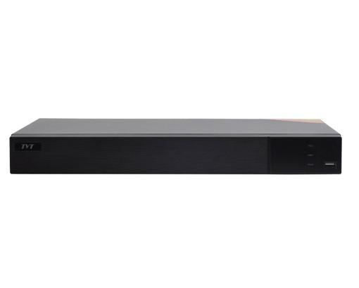 16-канальный MHD видеорегистратор TD-2716TE-HP