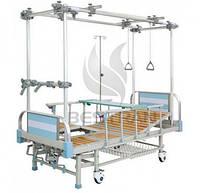 4-Колінне Ортопедичне Ліжко / кровать медицинская BT-AO001