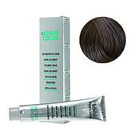 Крем-краска для волос Echos Color (6.01 пепельный натуральный светло-русый ) Echosline 100 мл