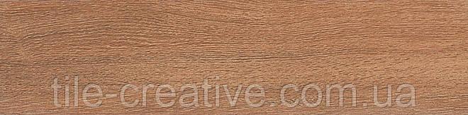 Керамогранит Вяз коричневый 9,9х40,2х8 SG400200N