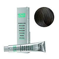 Крем-краска для волос Echos Color (6.11 темно-русый насыщенно-пепельный ) Echosline 100 мл