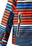 Зимняя горнолыжная куртка для мальчика Reimatec Regor 521615B-2774. Размеры 92 - 140., фото 6