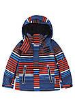 Зимняя горнолыжная куртка для мальчика Reimatec Regor 521615B-2774. Размеры 92 - 140., фото 4