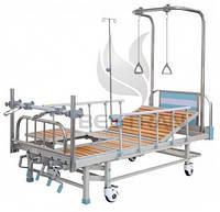4-Колінне Ортопедичне Ліжко/ кровать медицинская BT-AO002 Праймед