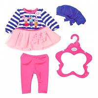 """Одежда для куклы BABY BORN """"В погоне за модой"""" (824528)***"""