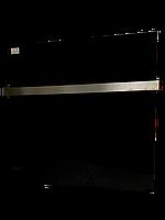 Керамический полотенцесушитель для ванной LifeX ПСК 400 чёрный