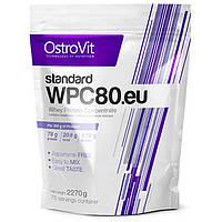 WPC 80 Standard EU OstroVit 2270 грамм