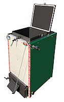 Шахтный котел Холмова Zubr-Termo - 25 кВт. Сталь 5 мм!