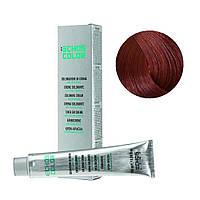 Крем-краска для волос Echos Color (6.666 огненно-красный темный блондин ) Echosline 100 мл
