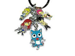 Брелок GeekLand  Хвост Феи Fairy Tail 22.104