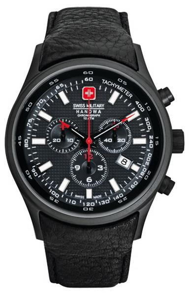 Мужские часы Swiss Military  06-4156.13.007