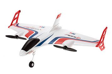 Літак радіокерований VTOL XK X-520 520мм безколлекторний зі стабілізацією