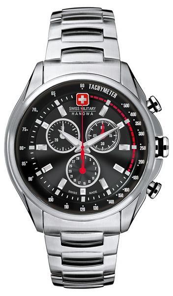 Мужские часы Swiss Military  06-5171.04.007