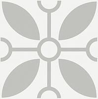 Керамическая плитка Декор Ателье 20х20х6,9 NT\A248\5009
