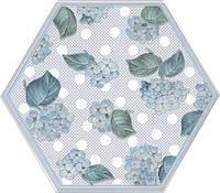 Керамическая плитка Декор Аньет 20х23х6,9 HGD\A300\24001