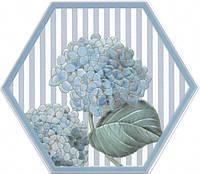 Керамическая плитка Декор Аньет 20х23х6,9 HGD\A299\24001