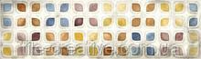 Керамическая плитка Декор Монпарнас 8,5х28,5х8,5 HGD\A307\9016