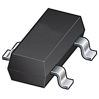 IRLML6402TRPBF Infineon SOT-23 -3.7A -20V транзистор польовий P-канальний