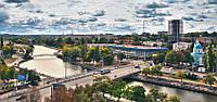 Таможенное оформление в Кировограде