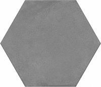 Керамическая плитка Пуату серый темный20х23,1х7 SG23031N