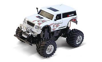 Машинка на пульті радіокерування Джип 1:58 Great Wall Toys 2207 (білий)