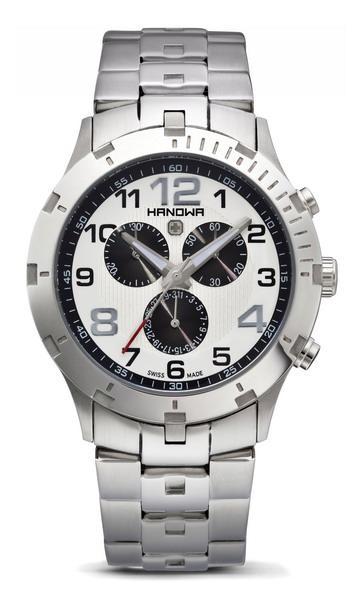 Мужские часы Hanowa  16-5005.04.001