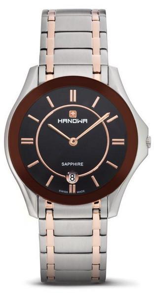 Мужские часы Hanowa  16-5015.6.12.007