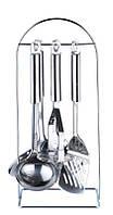 Кухонный набор 7 приборов WELLBERG WB 4036