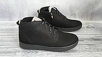 Ботинки с строчкой, фото 1