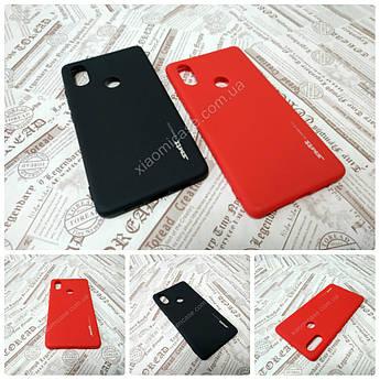 TPU чехол Smitt накладка бампер для Xiaomi (Ксиоми) Mi8 SE