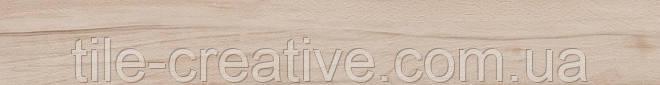 Керамическая плитка Подступенок Про Вуд беж светлый119,5х10,7х11 DL501400R\1