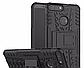 PC + TPU Armor чехол для Xiaomi (Ксиоми) Redmi 6 (только розовый), фото 7