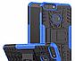 PC + TPU Armor чехол для Xiaomi (Ксиоми) Redmi 6 (только розовый), фото 8