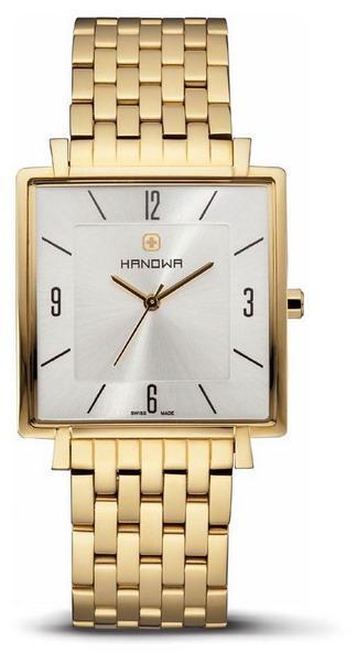 Мужские часы Hanowa  16-5019.02.001