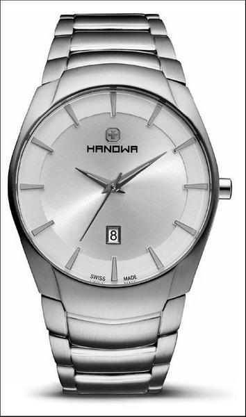 Мужские часы Hanowa  16-5021.04.001