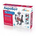 Розвиваючий конструктор Bitkit Танцюючий робот Акробот, фото 2