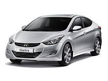 Амортизаторы Hyundai Elantra