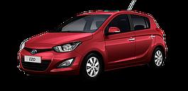 Амортизаторы Hyundai I20
