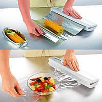 Кухонный диспенсер для пленки  Wraptastic
