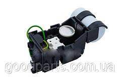 Комплект пускозащитный КК8 для холодильника Атлант 64114901209