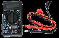 Мультиметр DT-830B (3 года гарантии)