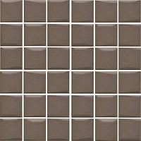 Керамическая плитка Анвер коричневый 30,1х30,1х6,9 21039
