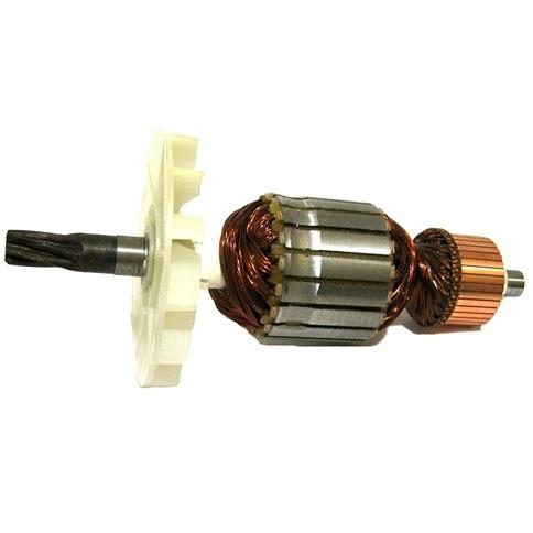 Якорь отбойного молотка Титан ПМ-1800