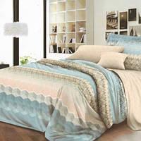 Комплект постельного белья Комфорт-текстиль Мастерица ранфорс
